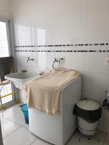 Casa de condomínio à venda com 3 dormitórios em Jardim novo mundo, Jundiai cod:V11577 - Foto 9