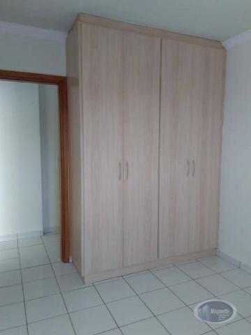 Apartamento residencial para locação, Nova Ribeirânia, Ribeirão Preto. - Foto 11