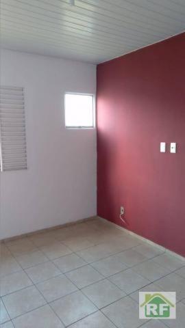 Apartamento com 2 dormitórios à venda, 45 m² por R$ 130.000,00 - Santa Isabel - Teresina/P - Foto 6
