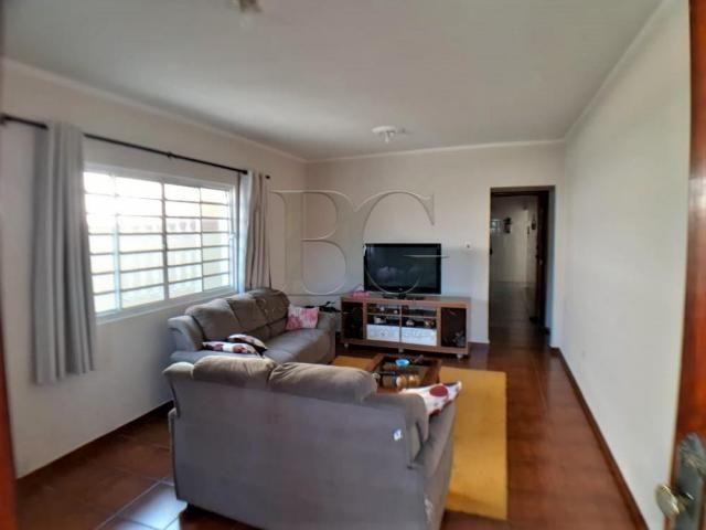 Casa à venda com 3 dormitórios em Jardim novo mundo, Pocos de caldas cod:V27242 - Foto 2