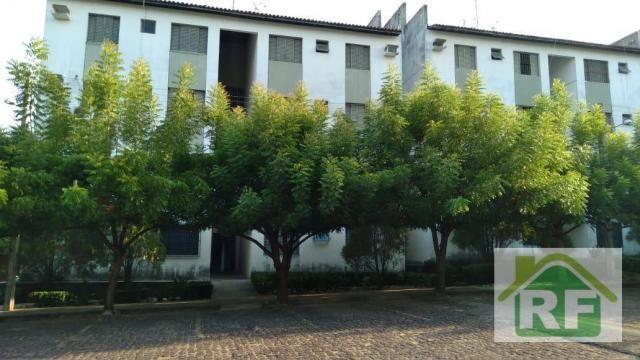 Apartamento com 2 dormitórios à venda, 45 m² por R$ 130.000,00 - Santa Isabel - Teresina/P - Foto 13