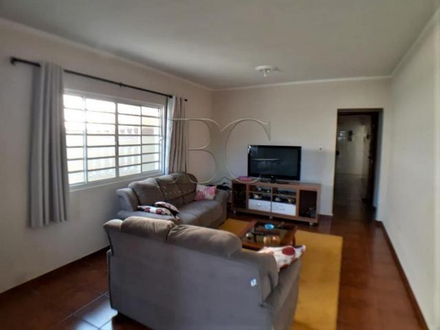 Casa à venda com 3 dormitórios em Jardim novo mundo, Pocos de caldas cod:V27242 - Foto 3