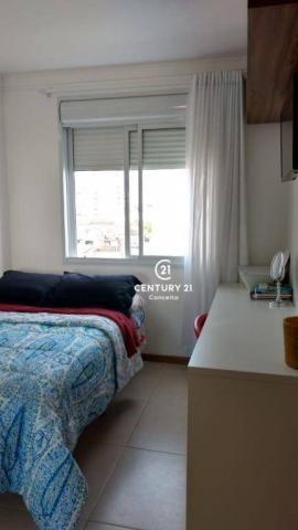 Apartamento com 3 dormitórios à venda, 104 m² por R$ 650.000,00 - Abraão - Florianópolis/S - Foto 20