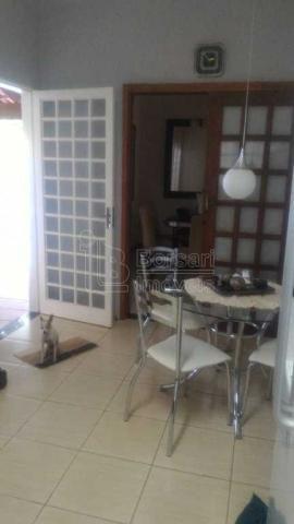 Casas de 3 dormitório(s) no Carmo em Araraquara cod: 10679 - Foto 10