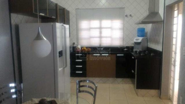Casas de 3 dormitório(s) no Carmo em Araraquara cod: 10679 - Foto 8