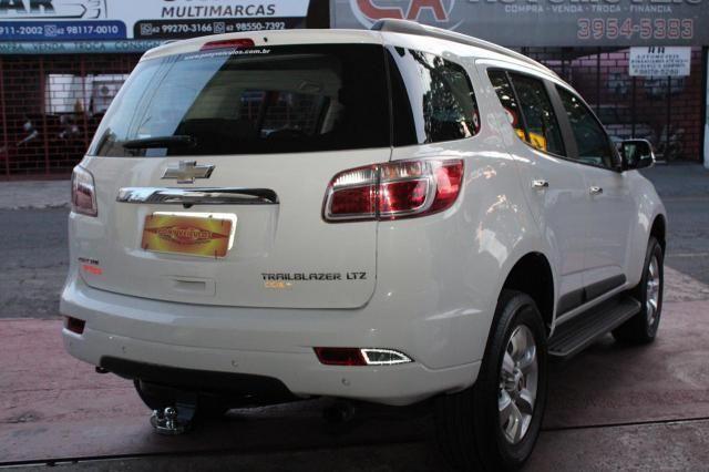Chevrolet TRAILBLAZER LTZ 2.8 CTDI Diesel Aut. - Foto 10