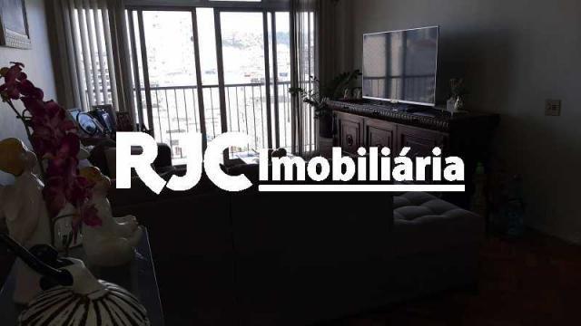 Apartamento à venda com 3 dormitórios em Tijuca, Rio de janeiro cod:MBAP33223 - Foto 10