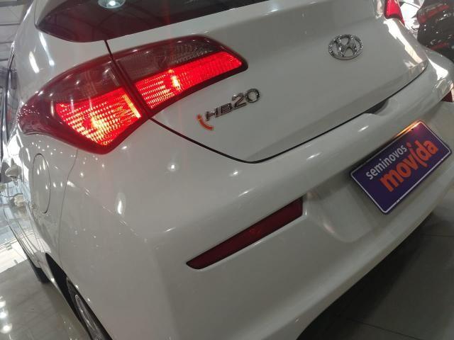Hyundai HB20 1.0 Comfort Plus (Flex) - Foto 10
