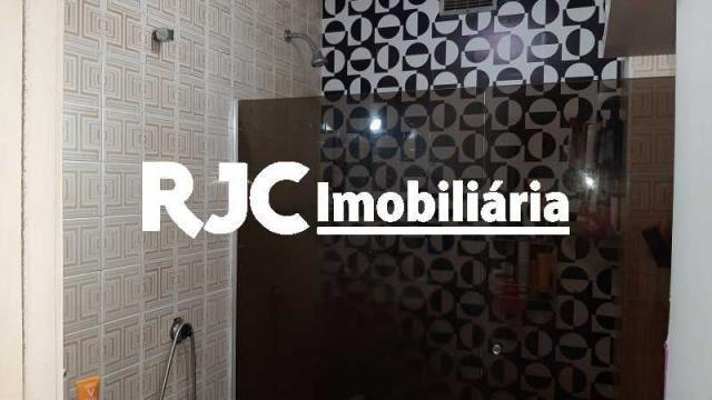 Apartamento à venda com 3 dormitórios em Tijuca, Rio de janeiro cod:MBAP33223 - Foto 13