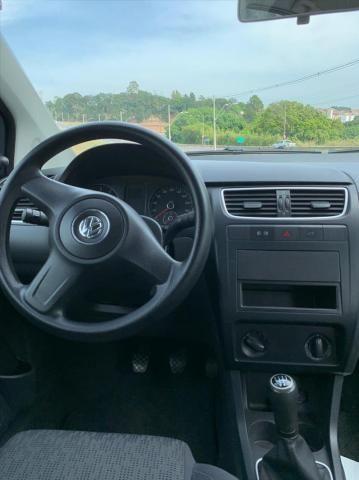 Volkswagen Fox 1.0 mi Trend 8v - Foto 6