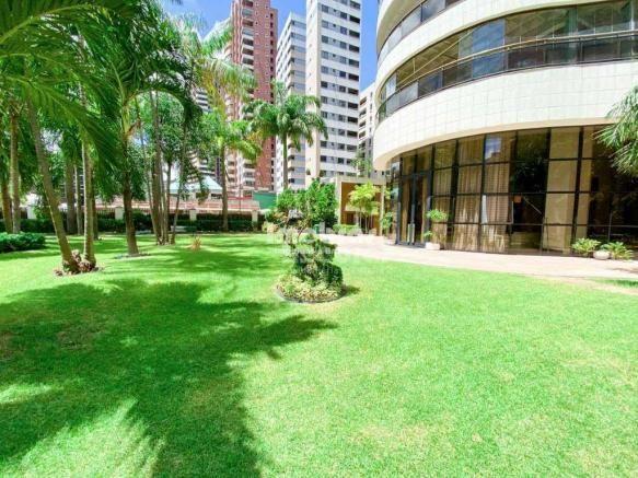 Libanus Condominium, apartamento com 4 dormitórios à venda, 401 m² por R$ 4.450.000 - Meir - Foto 5