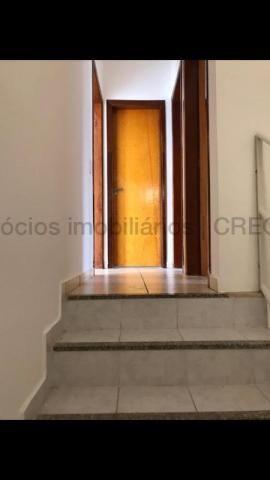 Sobrado à venda, 2 quartos, 1 suíte, 1 vaga, Chácara Cachoeira - Campo Grande/MS - Foto 4