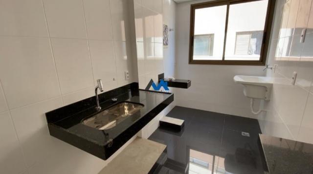 Apartamento à venda com 2 dormitórios em Funcionários, Belo horizonte cod:ALM818 - Foto 20