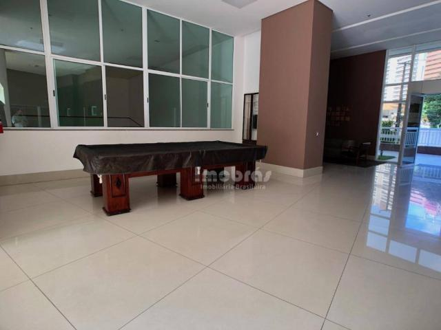 Condomínio Paço do Bem, Meireles, apartamento à venda! - Foto 16