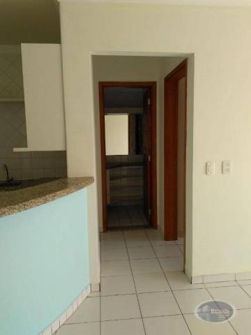 Apartamento residencial para locação, Nova Ribeirânia, Ribeirão Preto. - Foto 8