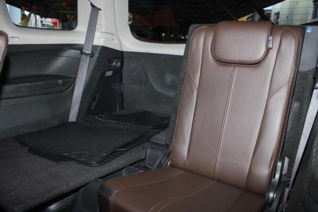 Chevrolet TRAILBLAZER LTZ 2.8 CTDI Diesel Aut. - Foto 6