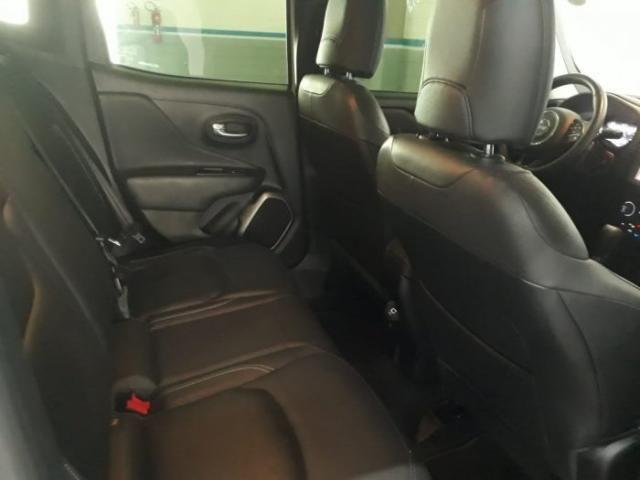 Jeep renegade 2019 1.8 16v flex limited 4p automÁtico - Foto 15