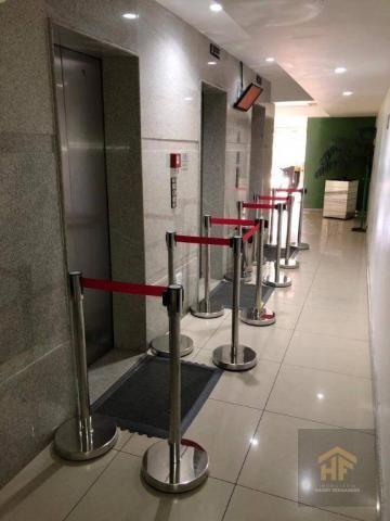 Salas em Excelente Empresarial na Madalena - Foto 5