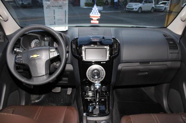 Chevrolet TRAILBLAZER LTZ 2.8 CTDI Diesel Aut. - Foto 4