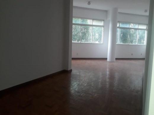 Apartamento à venda com 4 dormitórios em Funcionarios, Belo horizonte cod:19412 - Foto 7
