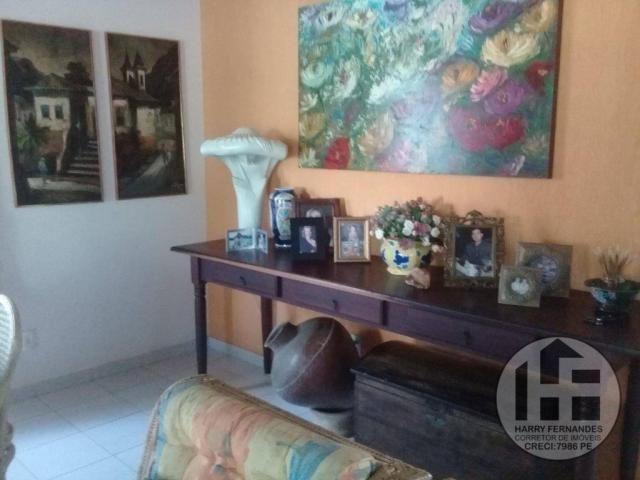 Casa de condomínio com 5 quartos em Aldeia - Foto 10