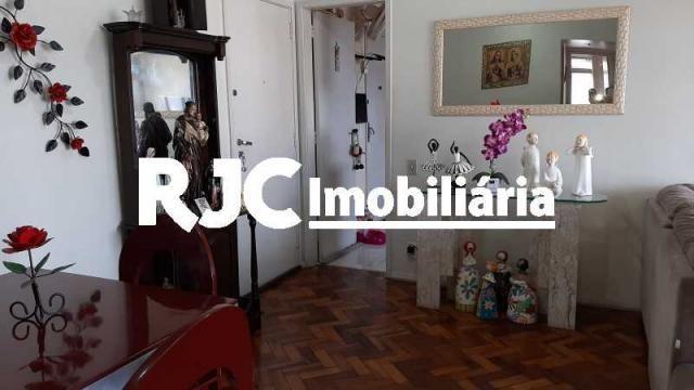 Apartamento à venda com 3 dormitórios em Tijuca, Rio de janeiro cod:MBAP33223 - Foto 6