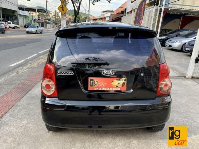 Kia Motors Picanto EX 1.1/1.0/ 1.0 Flex Mec. - Foto 4