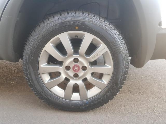 Fiat Palio Weekend 1.8 ADVENTURE 4P - Foto 12