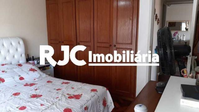 Apartamento à venda com 3 dormitórios em Tijuca, Rio de janeiro cod:MBAP33223 - Foto 12