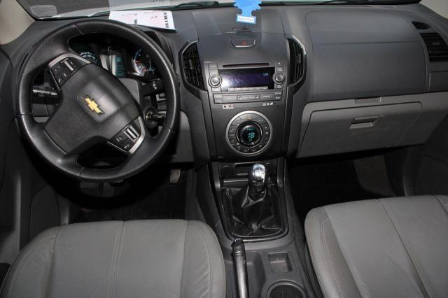 Chevrolet S10 Pick-Up LTZ 2.4 F.Power 4x2 CD - Foto 7