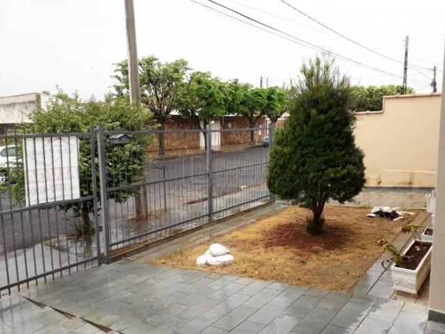 Casas de 3 dormitório(s) no Nova Epoca em Araraquara cod: 10670 - Foto 2