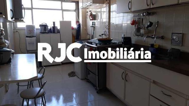 Apartamento à venda com 3 dormitórios em Tijuca, Rio de janeiro cod:MBAP33223 - Foto 15