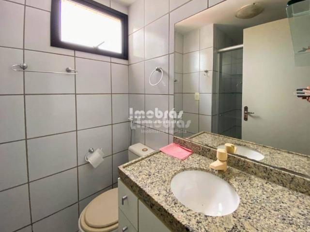Apartamento à venda, 64 m² por R$ 375.000,00 - Aldeota - Fortaleza/CE - Foto 16