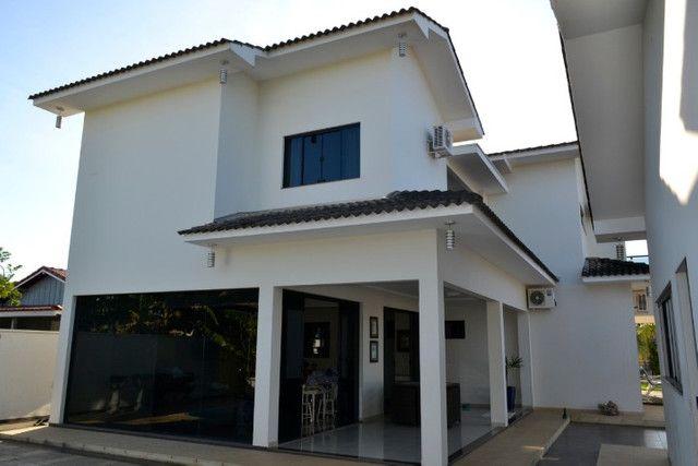 Sobrado 5 suítes piscina em Presidente Médici - Rondônia - Foto 4