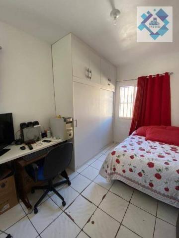 Apartamento à venda, 48 m² por R$ 149.990,00 - Henrique Jorge - Fortaleza/CE - Foto 10