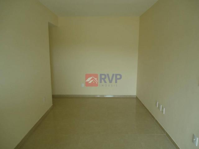 Apartamento com 2 dormitórios à venda por R$ 220.000,00 - Milho Branco - Juiz de Fora/MG - Foto 3