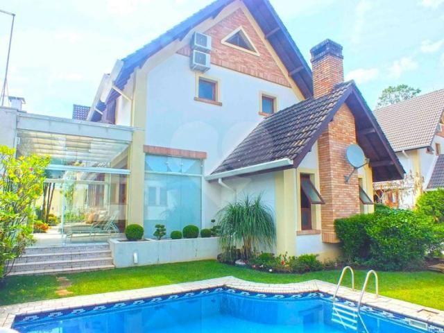 Casa de condomínio à venda com 5 dormitórios em Chácara flora, São paulo cod:375-IM287031 - Foto 3