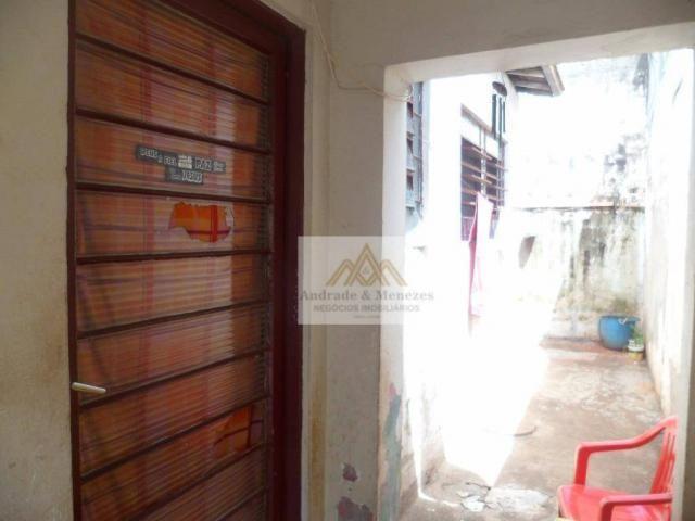 Casa residencial para locação, Jardim Paulistano, Ribeirão Preto - CA0082. - Foto 2