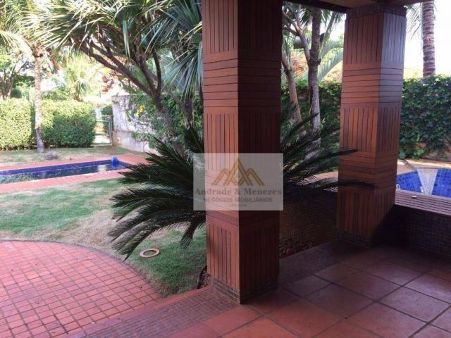 Casa residencial para locação, Bonfim Paulista, Ribeirão Preto. - Foto 17