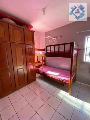 Apartamento à venda, 48 m² por R$ 149.990,00 - Henrique Jorge - Fortaleza/CE - Foto 14