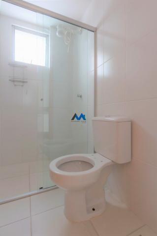 Apartamento para alugar com 1 dormitórios em Centro, Belo horizonte cod:ALM803 - Foto 3