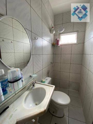 Apartamento à venda, 48 m² por R$ 149.990,00 - Henrique Jorge - Fortaleza/CE - Foto 13