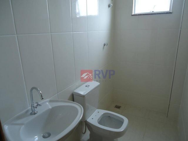 Apartamento com 2 dormitórios à venda por R$ 220.000,00 - Milho Branco - Juiz de Fora/MG - Foto 9