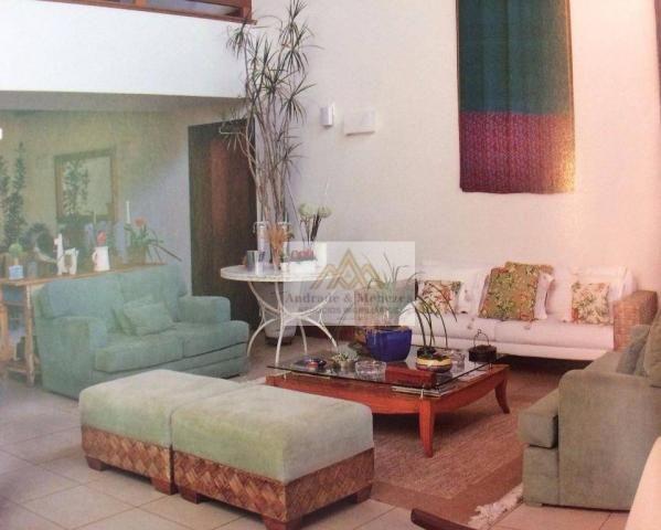 Casa residencial para locação, Bonfim Paulista, Ribeirão Preto. - Foto 9