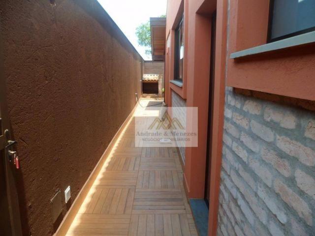Sobrado residencial à venda, Condomínio San Marco I- Ilha Adriamar, Bonfim Paulista - SO00 - Foto 17