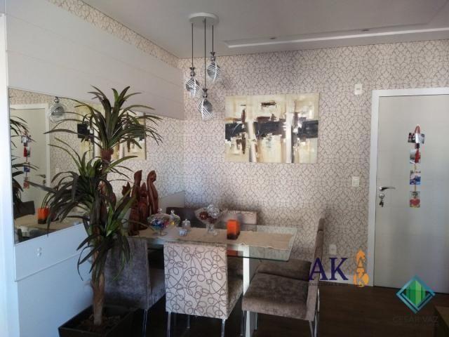 Apartamento Padrão para Venda em Capoeiras Florianópolis-SC - Foto 9