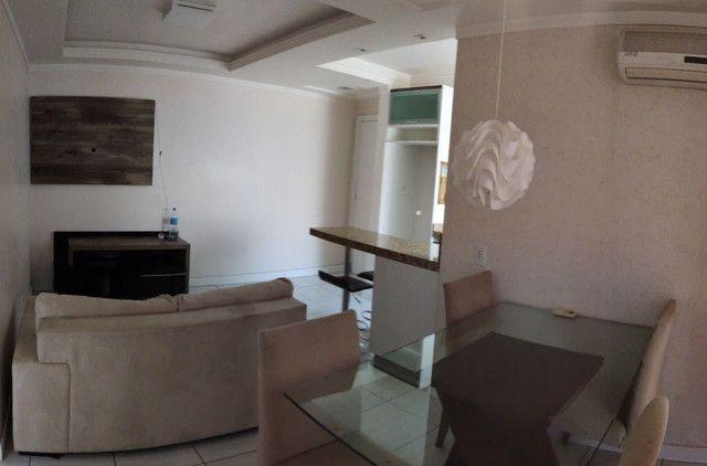 Oportunidade: Apartamento mobiliado em Brusque apenas 145mil - Foto 4