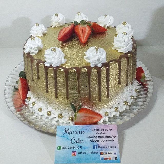 Bolos Tortas e Doces - Foto 6