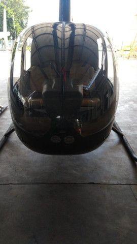 Robinson 44, Consórcio Para Helicóptero