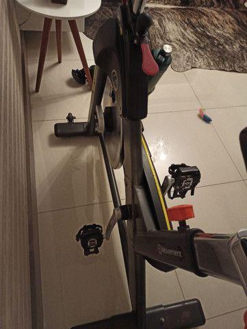 Vendo bicicleta spinning Tour s Movement - Foto 5